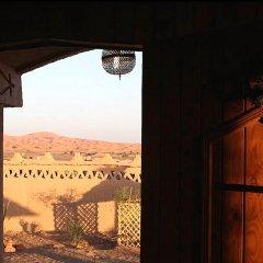 Отель Dar Tafouyte Марокко, Мерзуга - отзывы, цены и фото номеров - забронировать отель Dar Tafouyte онлайн комната для гостей фото 3