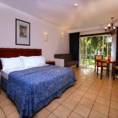 Krystal Hotel & Beach Resort Vallarta комната для гостей фото 3