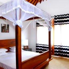 Отель Villa 171 bentota Шри-Ланка, Берувела - отзывы, цены и фото номеров - забронировать отель Villa 171 bentota онлайн комната для гостей