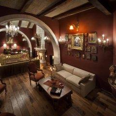 Отель Sacred House гостиничный бар