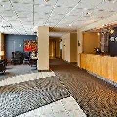 Отель Le Roberval Канада, Монреаль - отзывы, цены и фото номеров - забронировать отель Le Roberval онлайн интерьер отеля фото 3