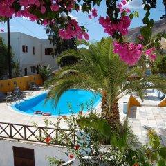 Отель Ekati Hotel Греция, Остров Санторини - отзывы, цены и фото номеров - забронировать отель Ekati Hotel онлайн