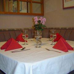 Отель Ahoskie Inn питание фото 3
