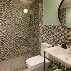Отель Athens Stories Греция, Афины - отзывы, цены и фото номеров - забронировать отель Athens Stories онлайн ванная