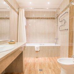 Артурс Village & SPA Hotel ванная фото 10
