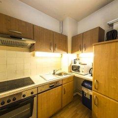 Апартаменты RentByNight - Apartments питание