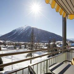 Отель Seehof Швейцария, Давос - отзывы, цены и фото номеров - забронировать отель Seehof онлайн фото 17