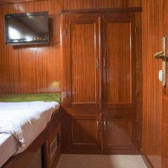 Отель Dream Voyager Мале сауна