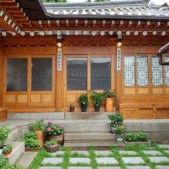 Отель Bukchon Sosunjae Южная Корея, Сеул - отзывы, цены и фото номеров - забронировать отель Bukchon Sosunjae онлайн