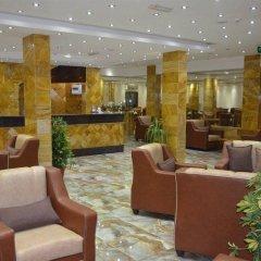Отель Sharah Mountains Hotel Иордания, Вади-Муса - отзывы, цены и фото номеров - забронировать отель Sharah Mountains Hotel онлайн интерьер отеля
