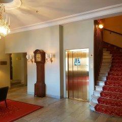 Hotel Terminus Stockholm спа
