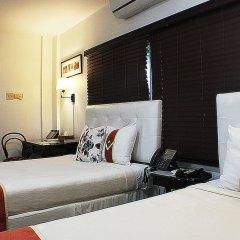 Altamont West Hotel комната для гостей фото 5