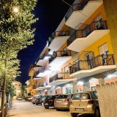 Hotel Antagos парковка