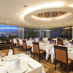 Ottoman Hotel Imperial - Special Class Турция, Стамбул - 11 отзывов об отеле, цены и фото номеров - забронировать отель Ottoman Hotel Imperial - Special Class онлайн питание фото 3