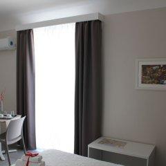 Отель Triscele Glamour Rooms комната для гостей