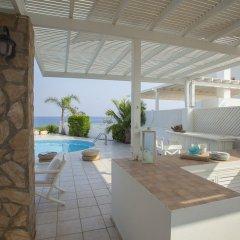 Отель Mimosa Seafront Villa Кипр, Протарас - отзывы, цены и фото номеров - забронировать отель Mimosa Seafront Villa онлайн спа