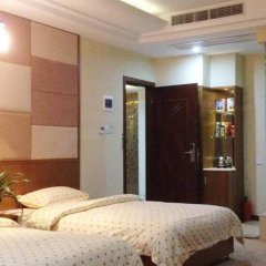 Heyuan Business Hotel спа фото 2