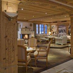 Отель Swiss Alpine Hotel Allalin Швейцария, Церматт - отзывы, цены и фото номеров - забронировать отель Swiss Alpine Hotel Allalin онлайн спа фото 2