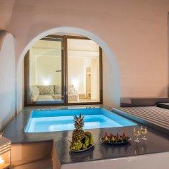 Отель perla nera suites Греция, Остров Санторини - отзывы, цены и фото номеров - забронировать отель perla nera suites онлайн спа фото 2