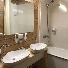 Гостиница Baikal View Hotel на Ольхоне отзывы, цены и фото номеров - забронировать гостиницу Baikal View Hotel онлайн Ольхон ванная