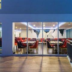 Отель Anajak Bangkok Hotel Таиланд, Бангкок - 3 отзыва об отеле, цены и фото номеров - забронировать отель Anajak Bangkok Hotel онлайн питание фото 3