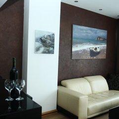 Отель Sky View Luxury Apartments Черногория, Будва - отзывы, цены и фото номеров - забронировать отель Sky View Luxury Apartments онлайн фото 14