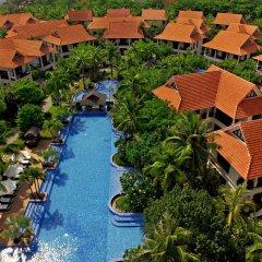 Отель Secret Garden Villas-Furama Beach Danang бассейн фото 3