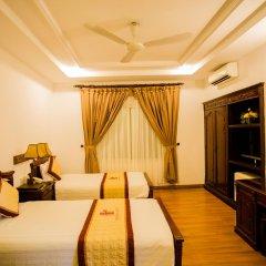 Hoa Hong Hotel - Xa Dan комната для гостей