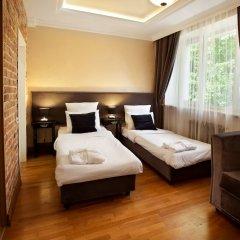 Гостиница Bulgakov Residence комната для гостей фото 6