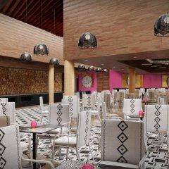 Отель Grand Sirenis Punta Cana Resort Casino & Aquagames развлечения