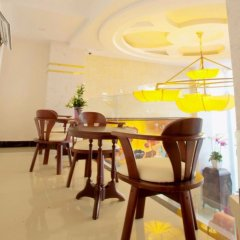 Isana Hotel Dalat Далат в номере