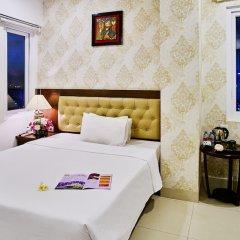 Boss Hotel Nha Trang Нячанг комната для гостей фото 2