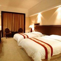 Grand Peak Hotel комната для гостей