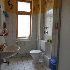 Отель Hostel Lollis Homestay Dresden Германия, Дрезден - 1 отзыв об отеле, цены и фото номеров - забронировать отель Hostel Lollis Homestay Dresden онлайн фото 5