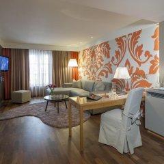 Отель Boutique Hotel Das Tigra Австрия, Вена - 2 отзыва об отеле, цены и фото номеров - забронировать отель Boutique Hotel Das Tigra онлайн в номере фото 2