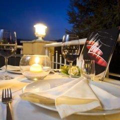 Отель Residence Stephanie Лаивес гостиничный бар