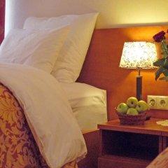 Гостиница Бентлей 3* Стандартный номер 2 отдельными кровати фото 6