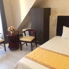 Отель Kim Hoa 2 Далат комната для гостей фото 2