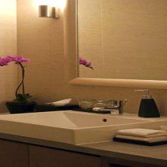 Отель Shichahai Shadow Art Performance Пекин ванная