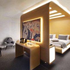 Гостиница Дизайн-отель СтандАрт в Москве 11 отзывов об отеле, цены и фото номеров - забронировать гостиницу Дизайн-отель СтандАрт онлайн Москва комната для гостей фото 4