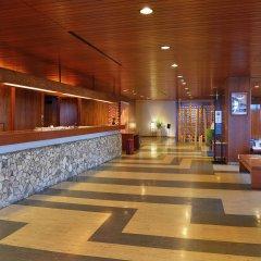 Отель San Ai Kogen Япония, Минамиогуни - отзывы, цены и фото номеров - забронировать отель San Ai Kogen онлайн интерьер отеля