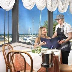 Hotel Zeus Римини гостиничный бар