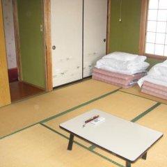 Отель Hirando Ryokan Нумата удобства в номере