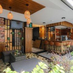 Отель Kata Noi Pavilion пляж Ката гостиничный бар