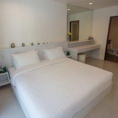 Отель R-Con Sea Terrace Паттайя комната для гостей фото 13