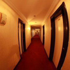 Park Vadi Hotel Турция, Диярбакыр - отзывы, цены и фото номеров - забронировать отель Park Vadi Hotel онлайн интерьер отеля фото 3