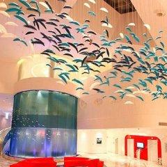 Отель Otique Aqua Шэньчжэнь бассейн фото 2