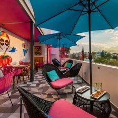 Отель Fch Hotel Providencia- Adults Only Мексика, Гвадалахара - отзывы, цены и фото номеров - забронировать отель Fch Hotel Providencia- Adults Only онлайн фото 5