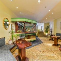 Hotel Fidelio интерьер отеля
