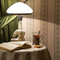 Hotel-Museum Epoch Москва удобства в номере фото 2